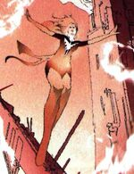 Jean Grey (Earth-8038) from X-Men First Class Vol 2 8 001