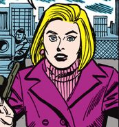Kaitlin Kirn (Earth-77013) Spider-Man Newspaper Strips