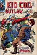 Kid Colt Outlaw Vol 1 136