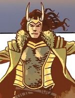 Loki Laufeyson (Ikol) (Earth-TRN664) from Deadpool Kills the Marvel Universe Again Vol 1 1 001
