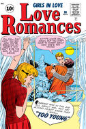 Love Romances Vol 1 96