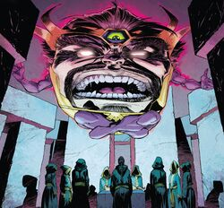 M.O.R.D.OC.'s Cult (Warp World) (Earth-616) from Infinity Wars Soldier Supreme Vol 1 2 001