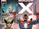 Major X Vol 1 2