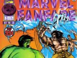 Marvel Fanfare Vol 2 2