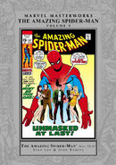 Marvel Masterworks Vol 1 86