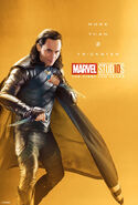 Marvel Studios The First 10 Years poster 013