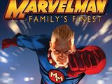Marvelman Family's Finest Vol 1 3