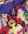 Max Eisenhardt (Earth-94823) from Spider-Man Magazine Vol 1 4 0001