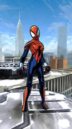 May Parker (Earth-TRN492) from Spider-Man Unlimited (video game)