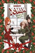 Merry X-Men (IT) Vol 1 1