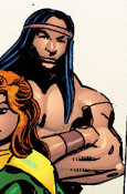 Michael Twoyoungmen (Earth-3470) from Exiles Vol 1 33 001