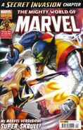 Mighty World of Marvel Vol 4 9