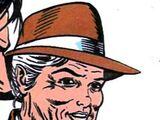 Milissa Jones (Earth-616)