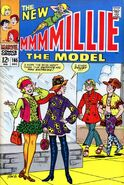 Millie the Model Vol 1 165