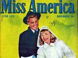 Miss America Magazine Vol 5 1