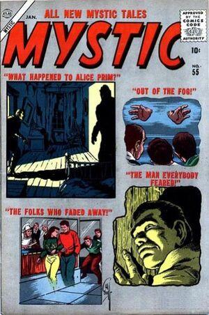 Mystic Vol 1 55