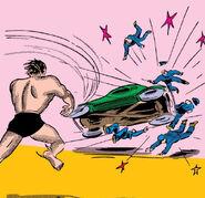 Namor McKenzie (Earth-616) from Marvel Mystery Comics Vol 1 2 0001