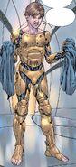 Noah (Cyborg) (Earth-616) from Silver Surfer Vol 5 9