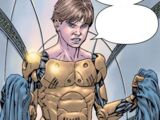 Noah (Cyborg) (Earth-616)