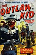 Outlaw Kid 17