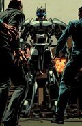 Riri Williams (Earth-616) from Invincible Iron Man Vol 3 9 002