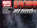 Shadowland: Blood on the Streets Vol 1 4