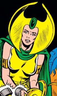 Sigyn (Earth-616) from Thor Vol 1 277