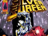 Silver Surfer Vol 3 119
