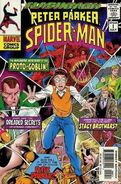 Spider-Man Vol 1 -1