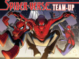 Spider-Verse Team-Up Vol 1