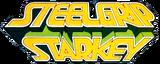 Steelgrip Starkey (1986) logo