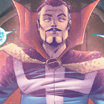 Stephen Strange (Earth-27169) from Secret Wars Battleworld Vol 1 1 0001