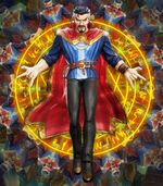 Stephen Strange (Earth-TRN670) from Marvel Strike Force 001
