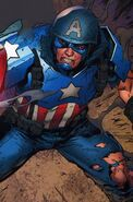 Steven Rogers (Earth-1610) from Ultimate Comics Ultimates Vol 1 13 002