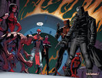 Superior Spider-Army (Earth-TRN588) from Superior Spider-Man Vol 1 32 001