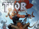 Thor: God of Thunder Vol 1 14