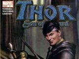 Thor: Son of Asgard Vol 1 5