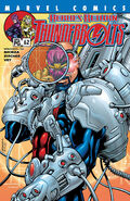 Thunderbolts Vol 1 62