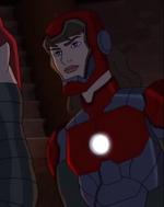 Toni Ho (Earth-12041) from Marvel's Avengers Assemble Season 3 13 001