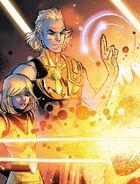 Va Nee Gast (Earth-616) and En Dwi Gast (Earth-616) from Avengers Vol 1 684 002