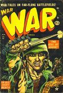 War Comics Vol 1 17