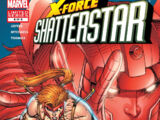 X-Force: Shatterstar Vol 1 2