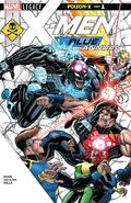 X-Men Blue Annual Vol 1 1