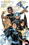 X-Men Fantastic Four 4X Vol 1 1