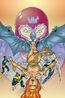 X-Men The Hidden Years Vol 1 2 Variant Textless