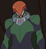 Adrian Toomes (Earth-17628) from Marvel's Spider-Man (animated series) Season 1 1 001