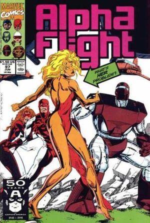 Alpha Flight Vol 1 97