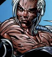 Amanda Mueller (Earth-616 from X-Men Legacy Vol 1 213 002