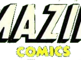 Amazing Comics Vol 1