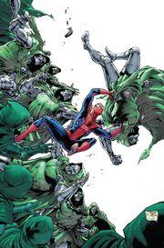 Amazing Spider-Man Vol 5 35 Textless